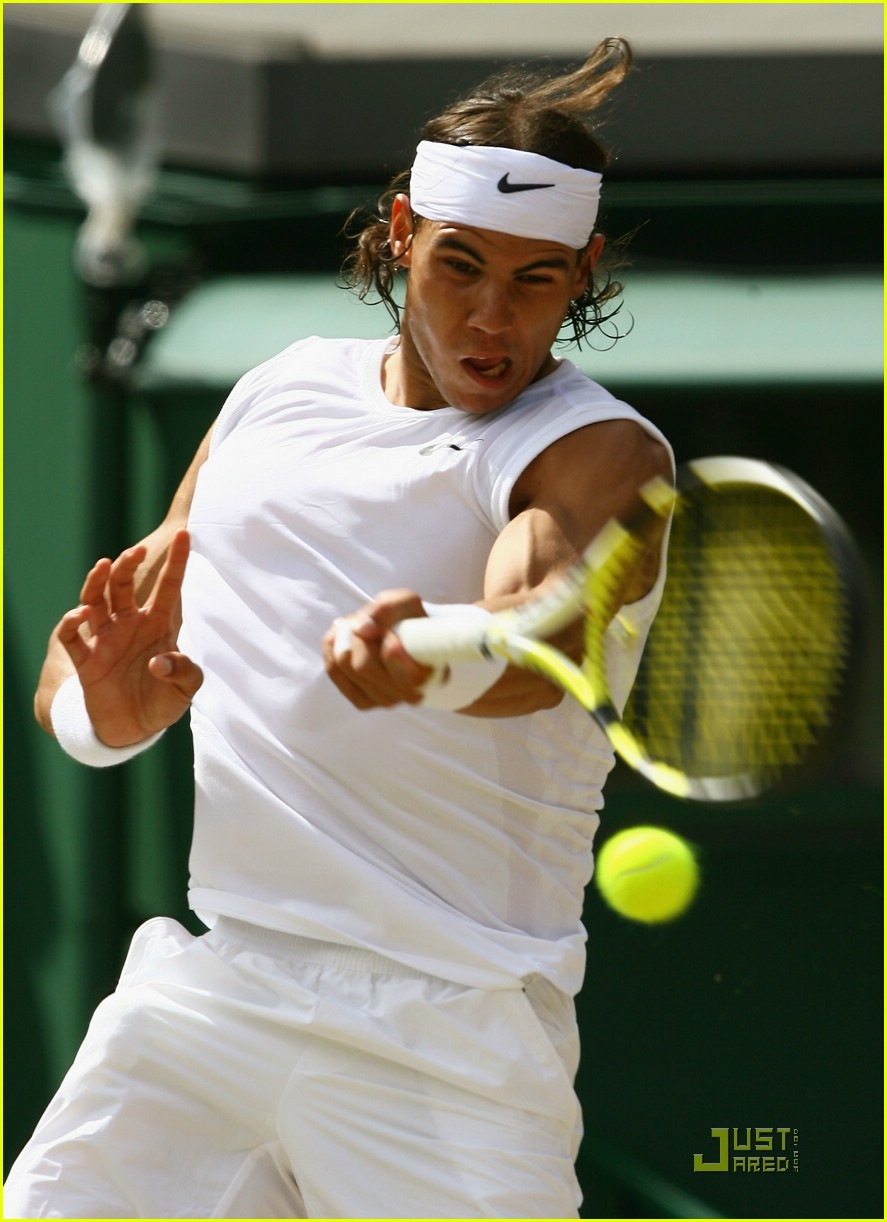 who won wimbledon rafael nadal 15
