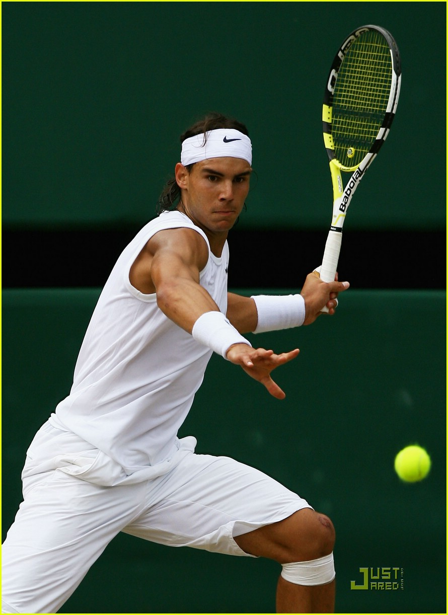 who won wimbledon rafael nadal 32