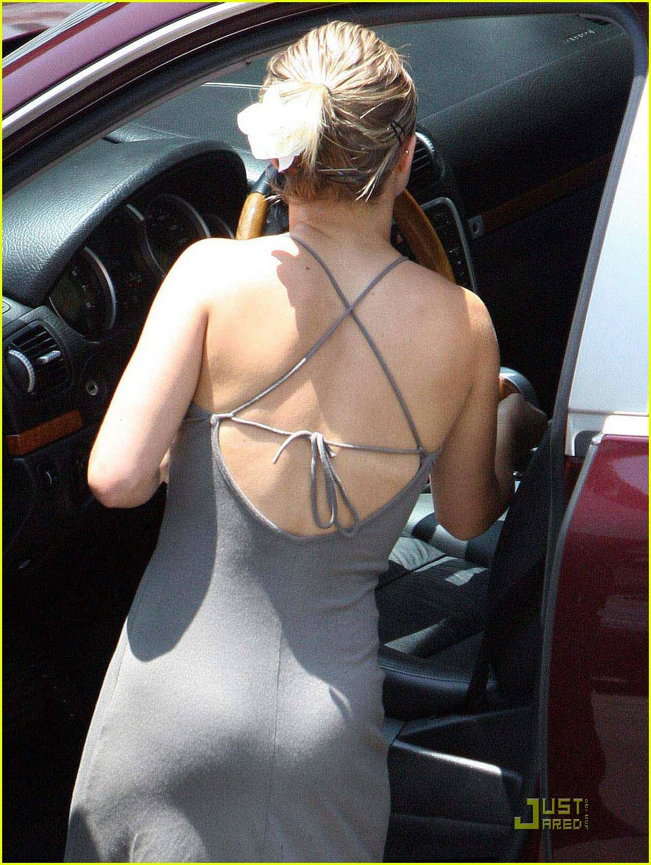 hayden panettiere parking ticket 04