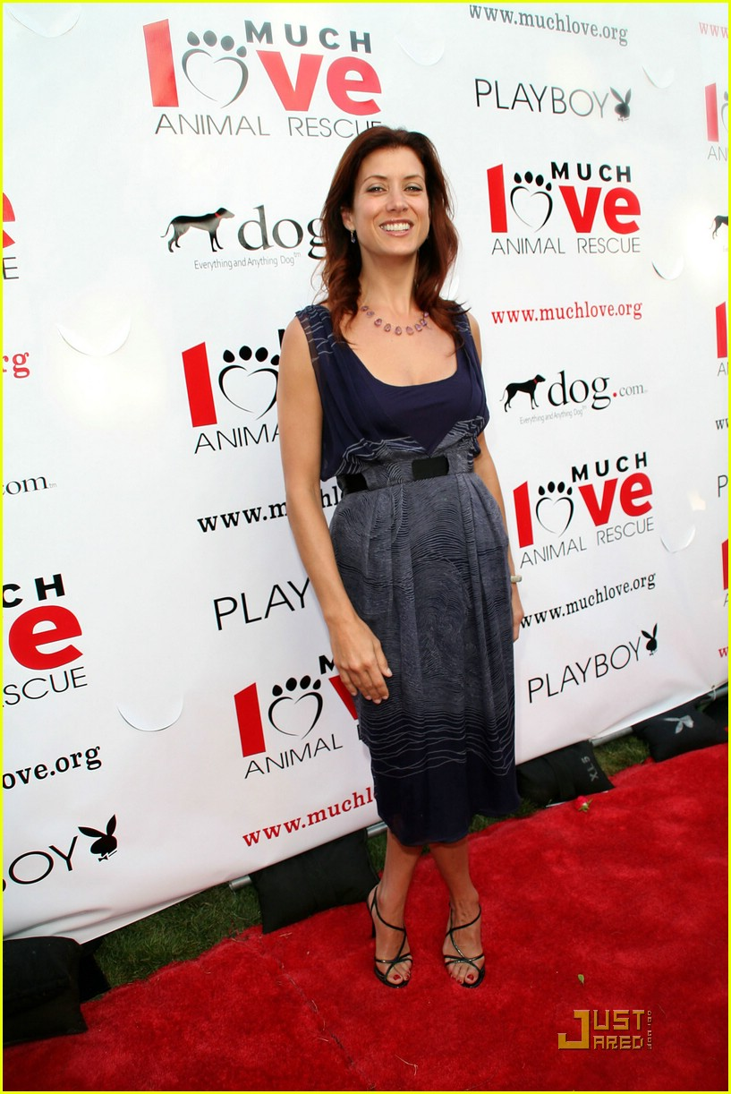 kate walsh much love bow wow wow 08