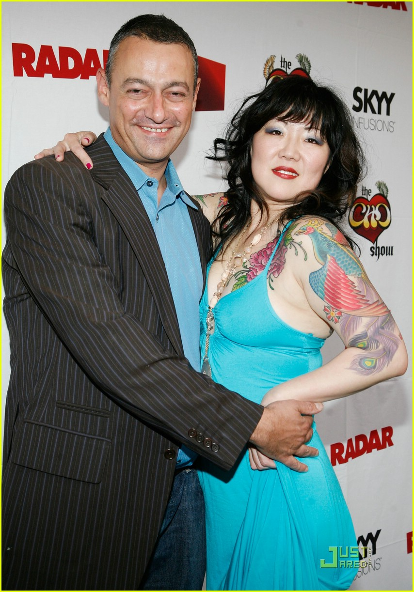margaret cho tattoo titillating 181342671