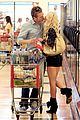 heidi montag spencer pratt grocery shopping gelsons 04