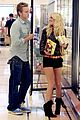 heidi montag spencer pratt grocery shopping gelsons 09