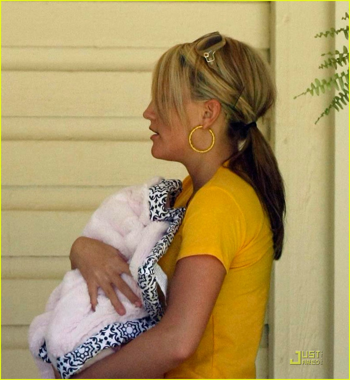 jamie lynn spears maddie checkup 02