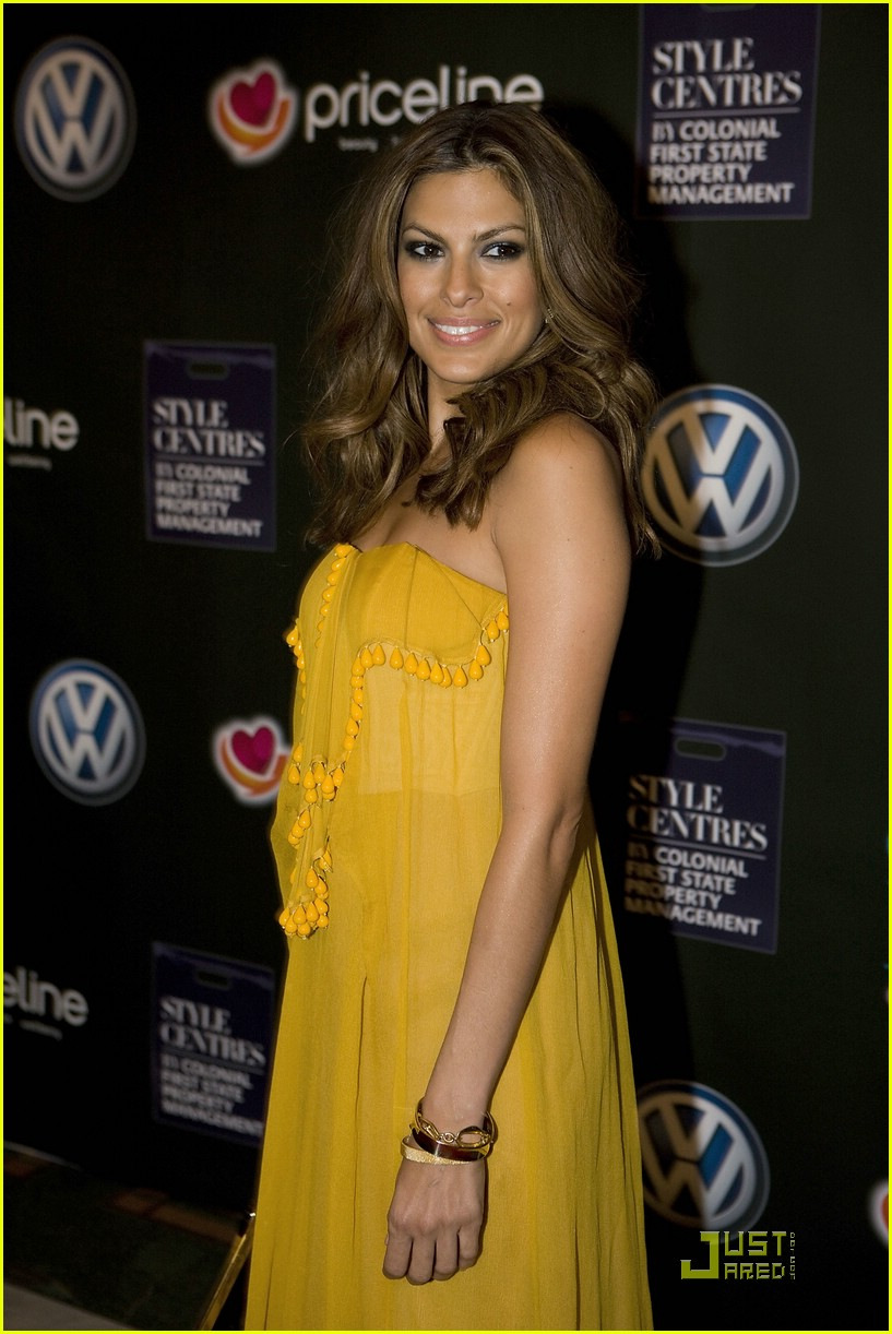 eva mendes 30 days of fashion and beauty 11
