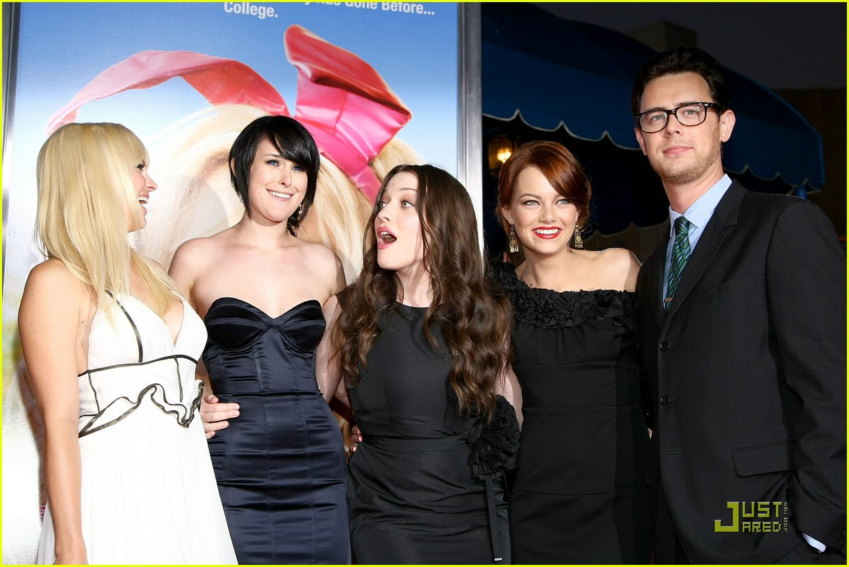 House Bunny Characters inside rumer willis is micah alberti's bunny: photo 1357851 | ashton
