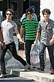 jonas brothers big 5 sporting goods 01