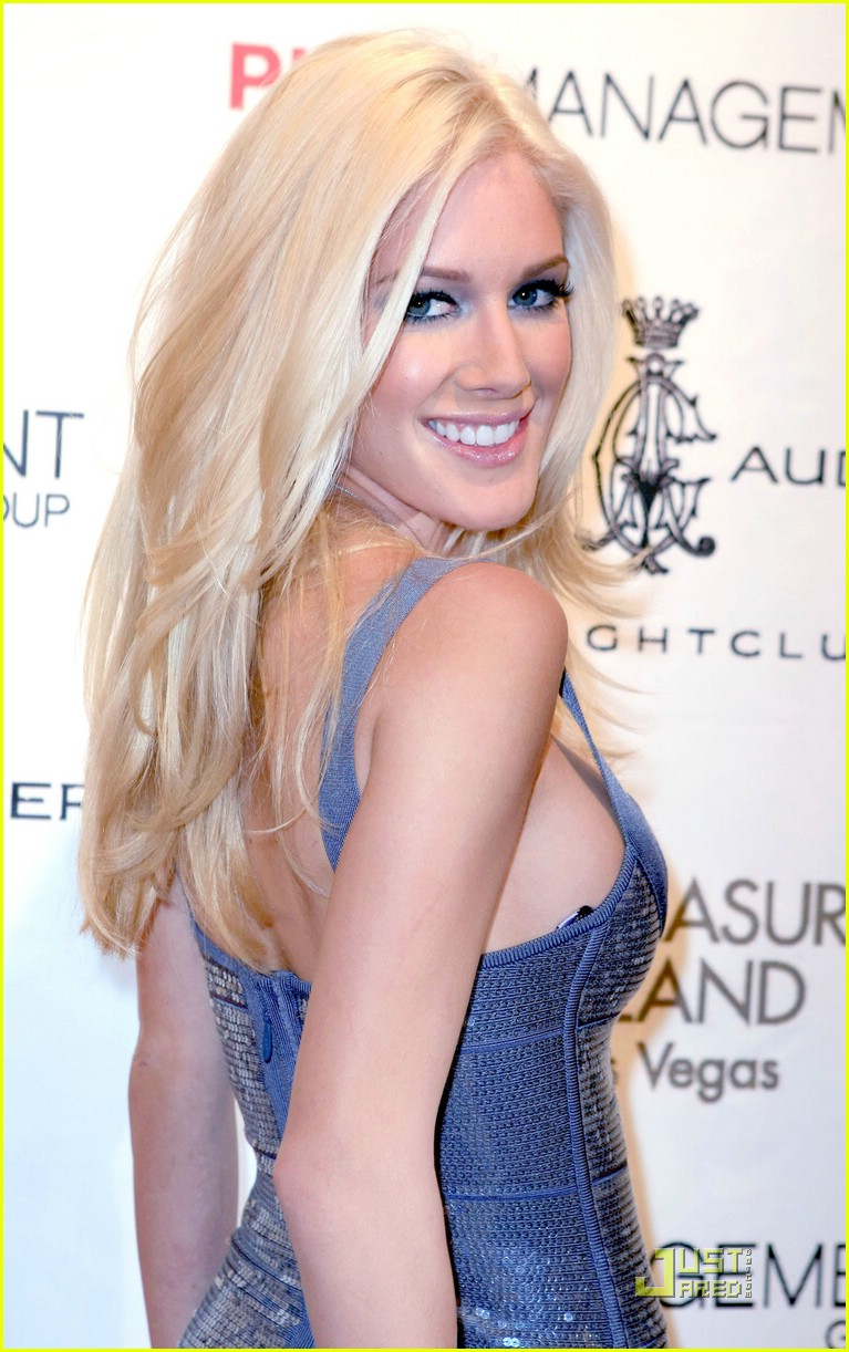 heidi montag vegas birthday bash 20