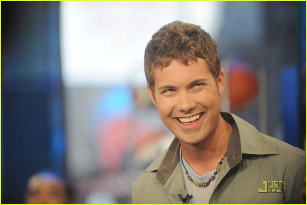 drew seeley interview just jared 05