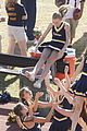 dakota fanning cheerleading squad 03