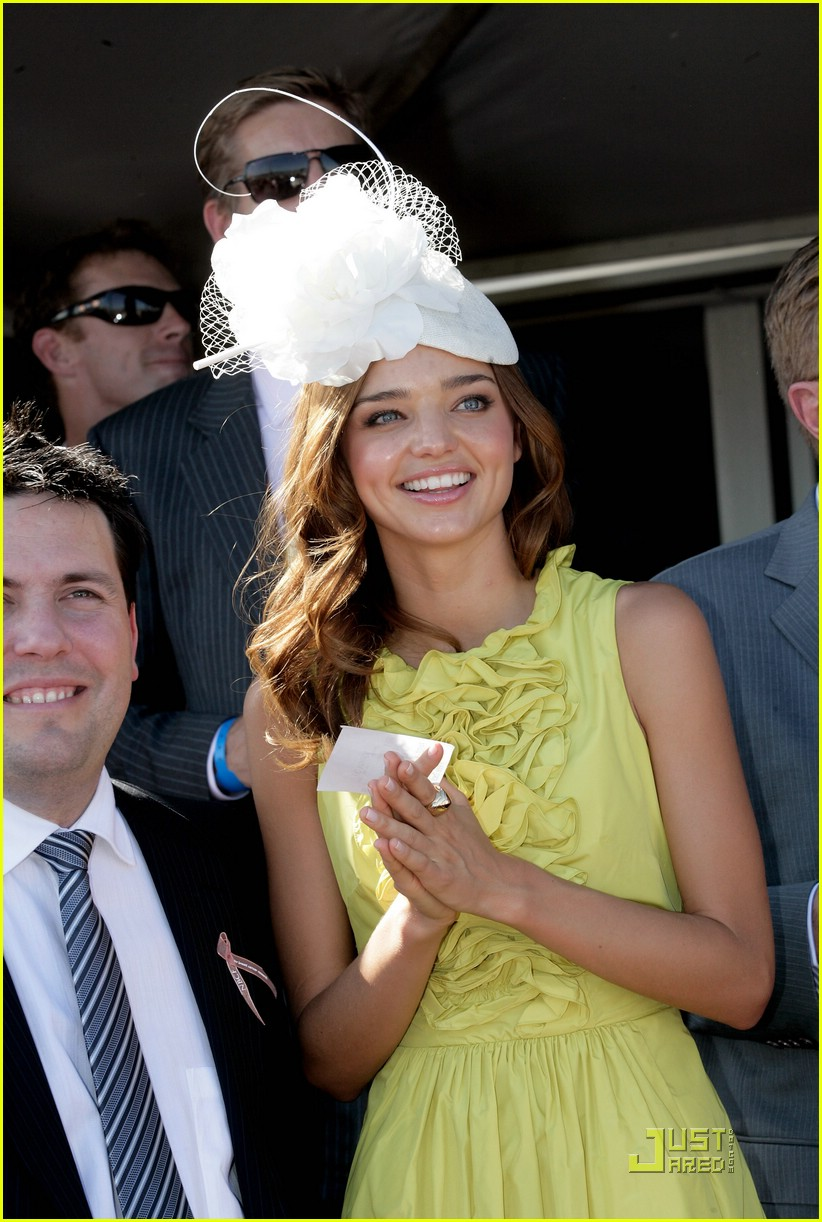 miranda kerr david jones marquee 06