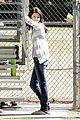 selena gomez baseball game 04