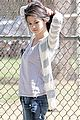 selena gomez baseball game 06