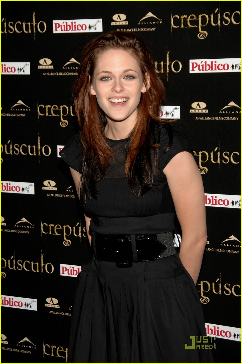 twilight premiere madrid 02