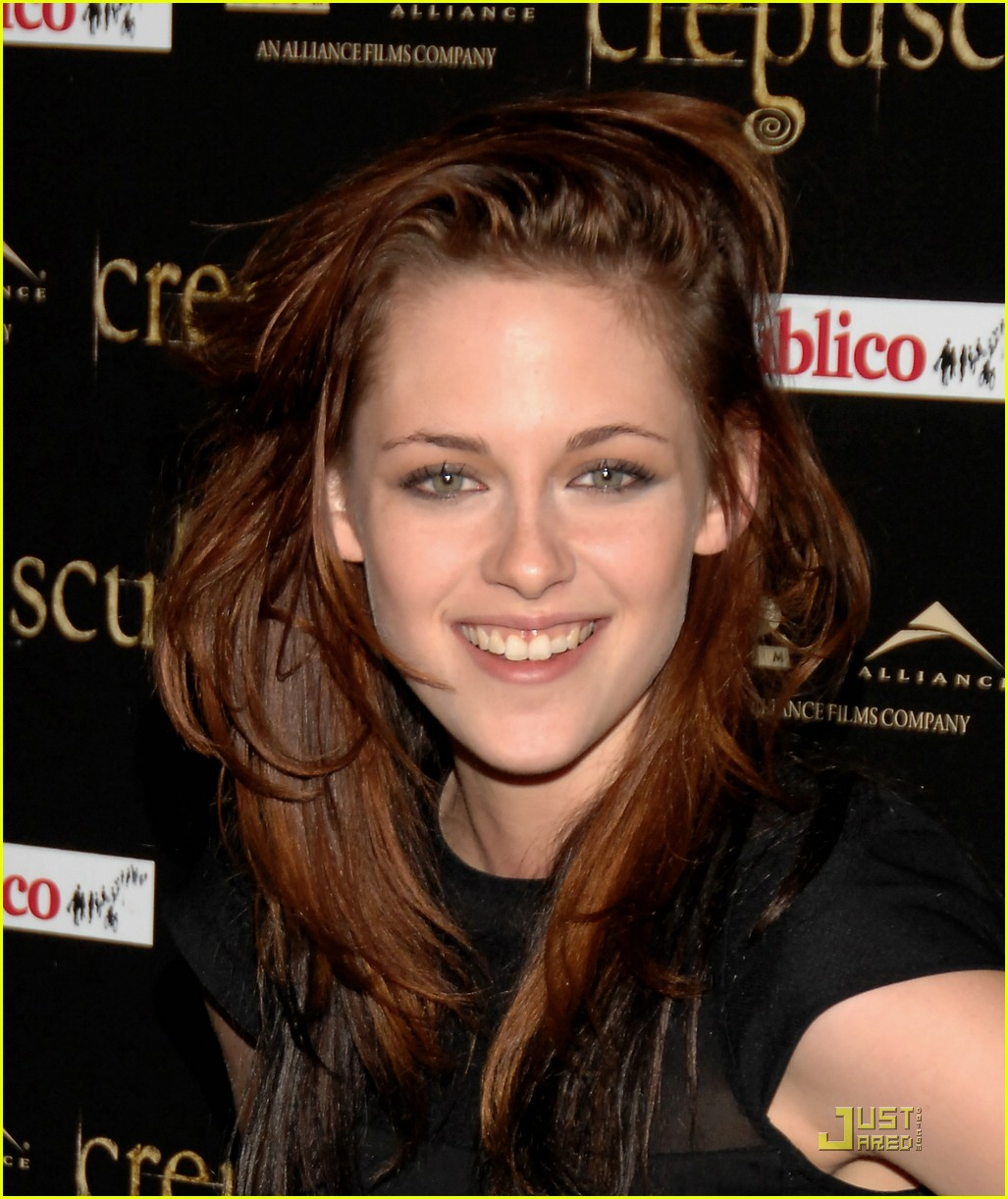 twilight premiere madrid 20