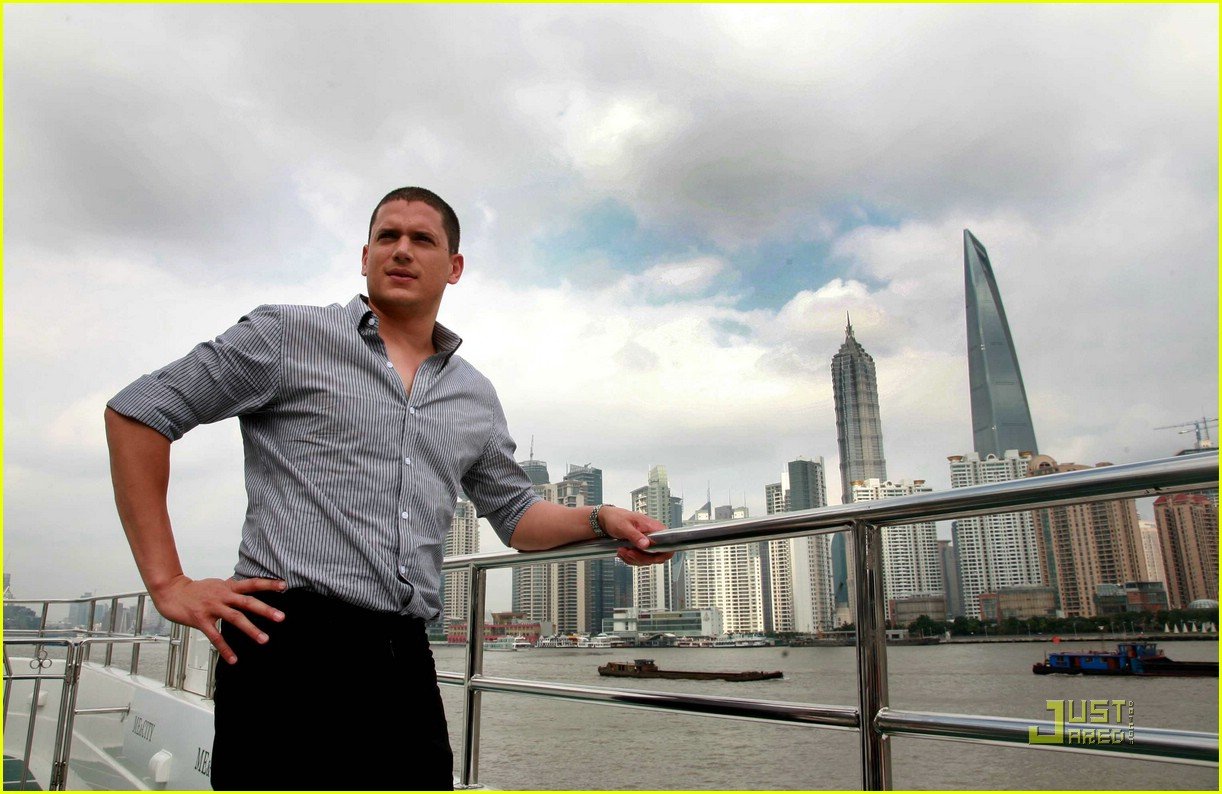 wentworth miller 2012 relationship