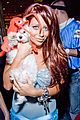 aubrey oday mermaid halloween 05