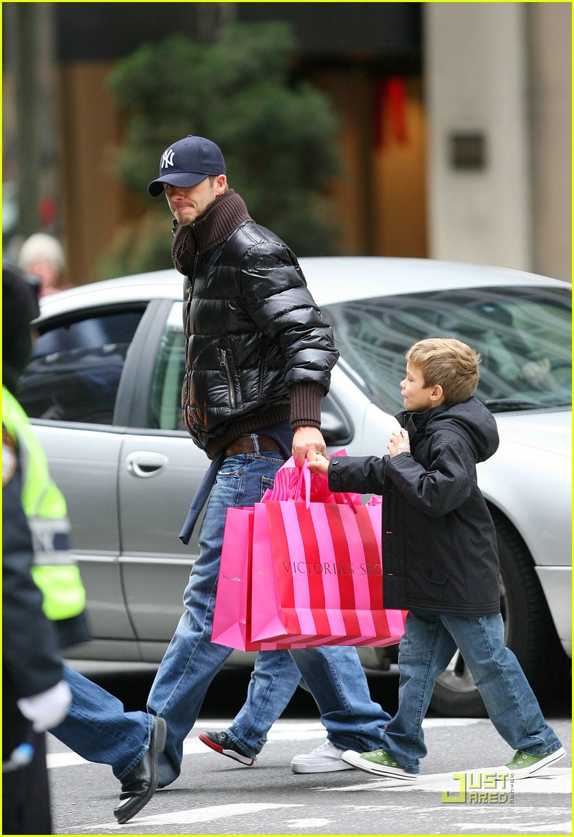 david beckham big apple boys 171571281