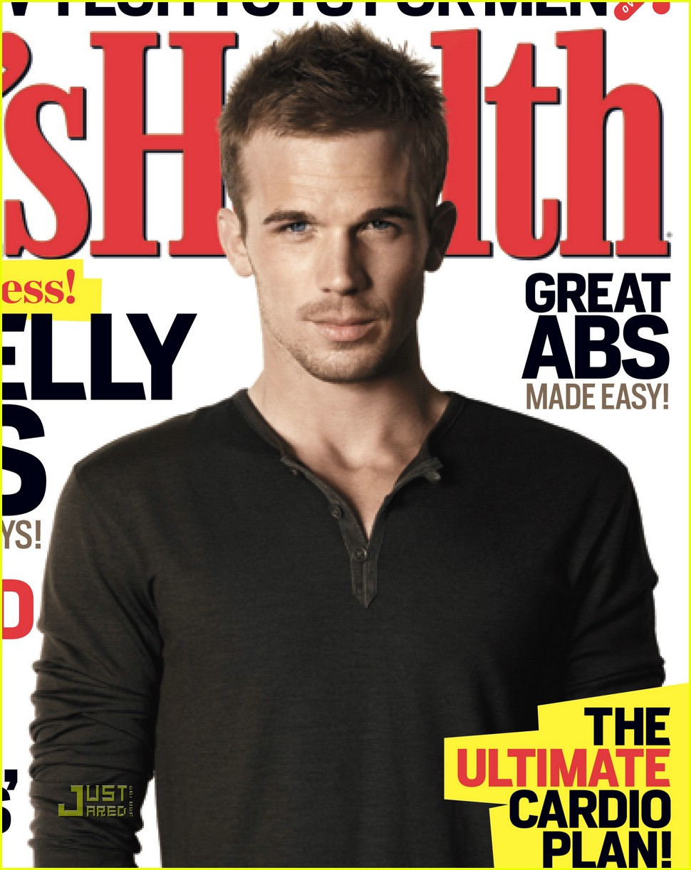 cam gigandet mens health december 2008 03