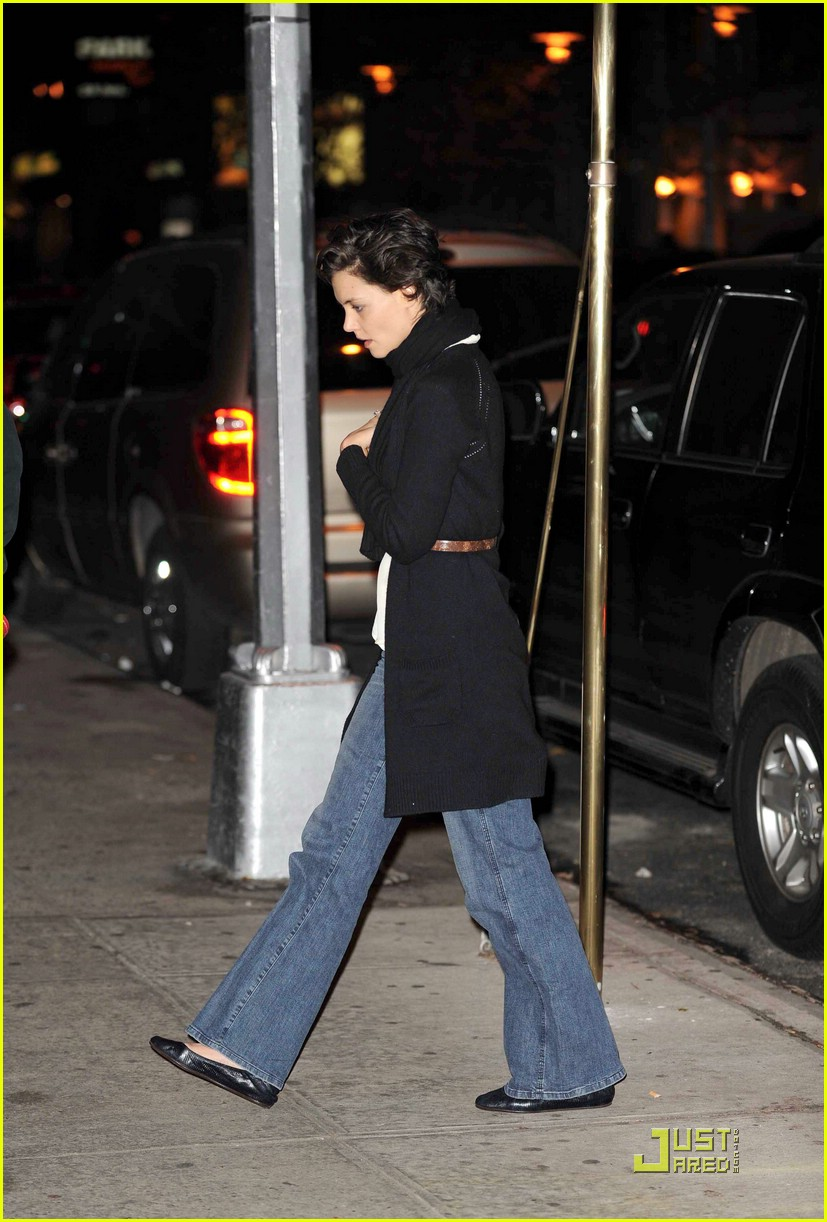 katie holmes nyc 02