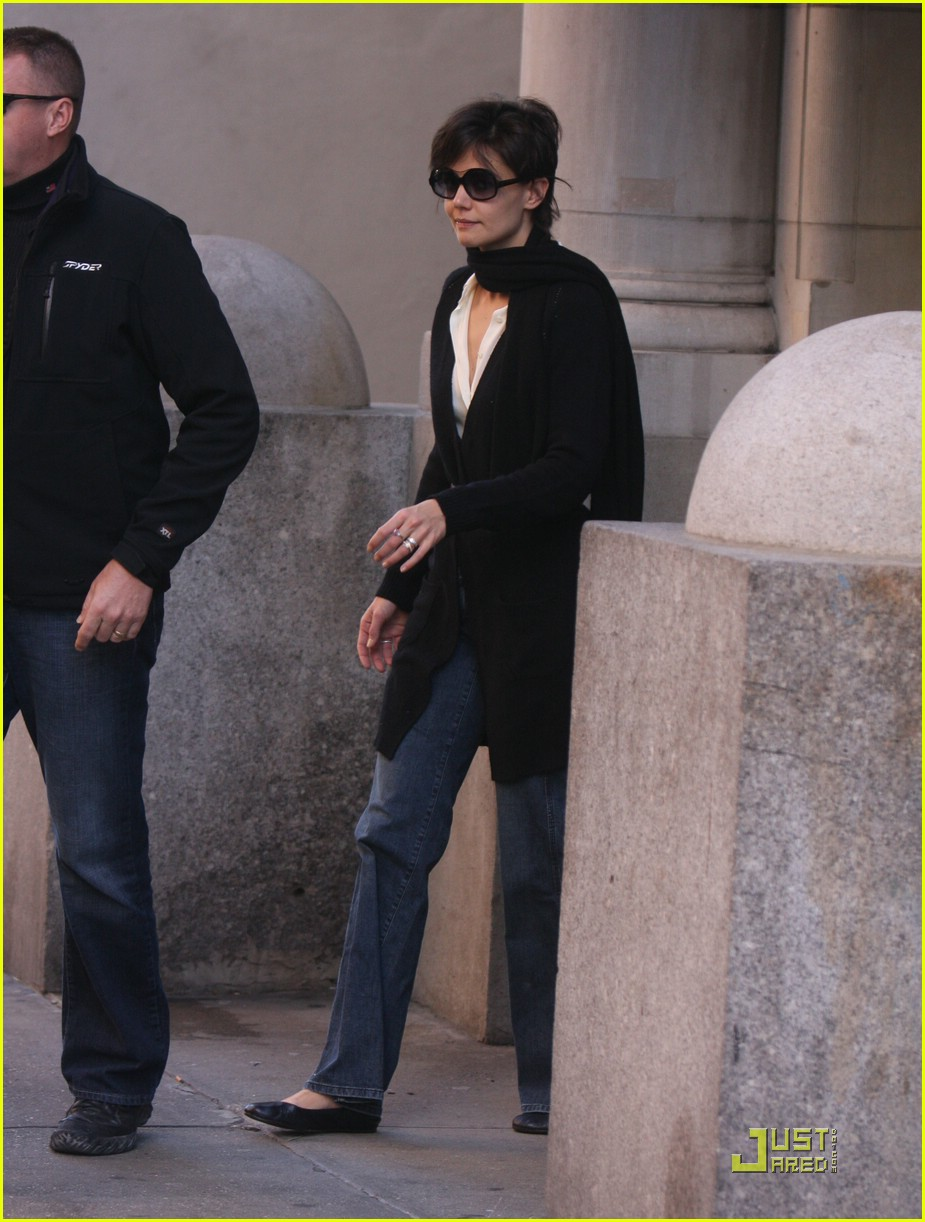 katie holmes nyc 04