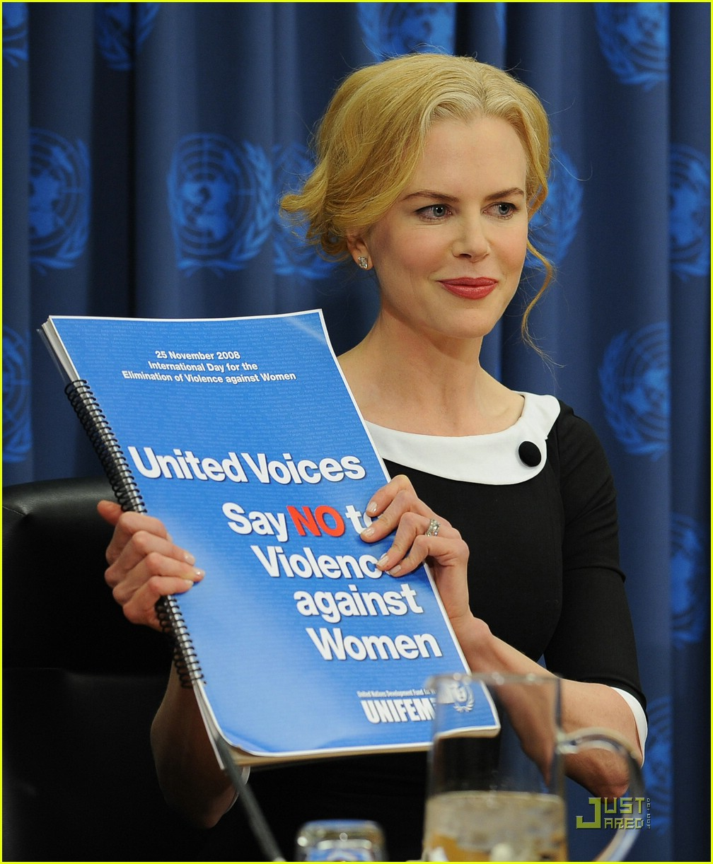 nicole kidman violence against women 12