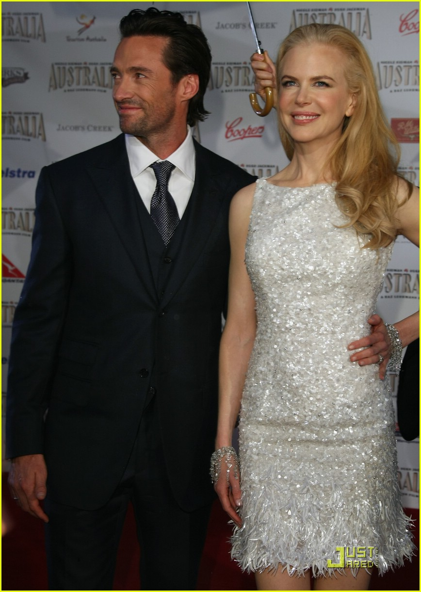 nicole kidman australia world premiere 01