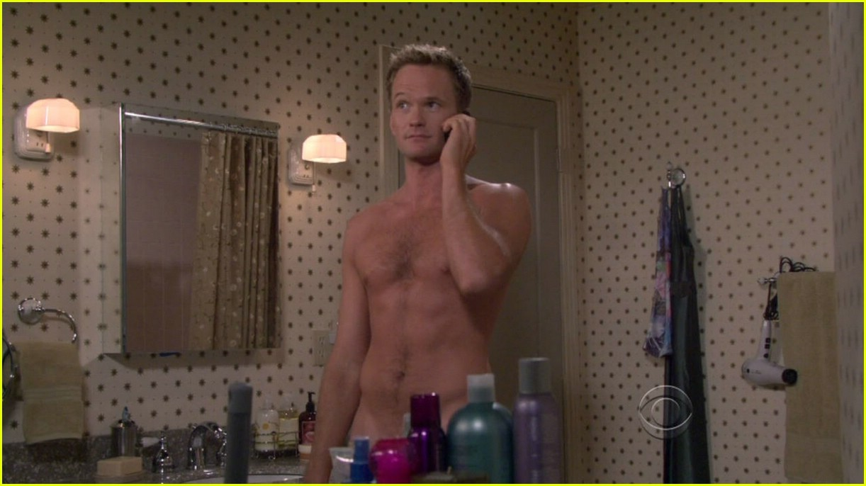 neil patrick harris naked man 11