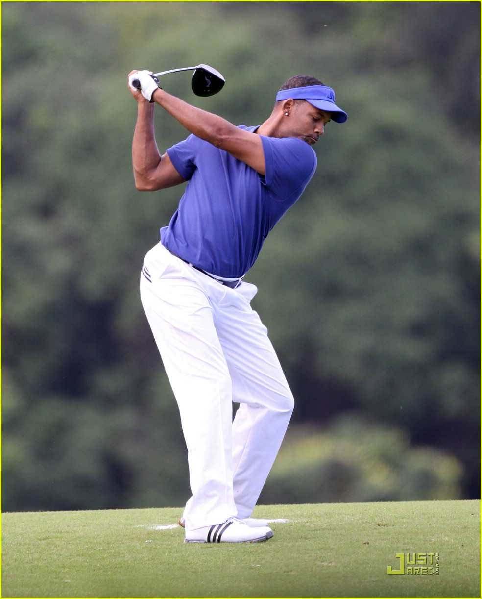 will smith golf 05