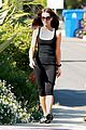 kate beckinsale brentwood walk04