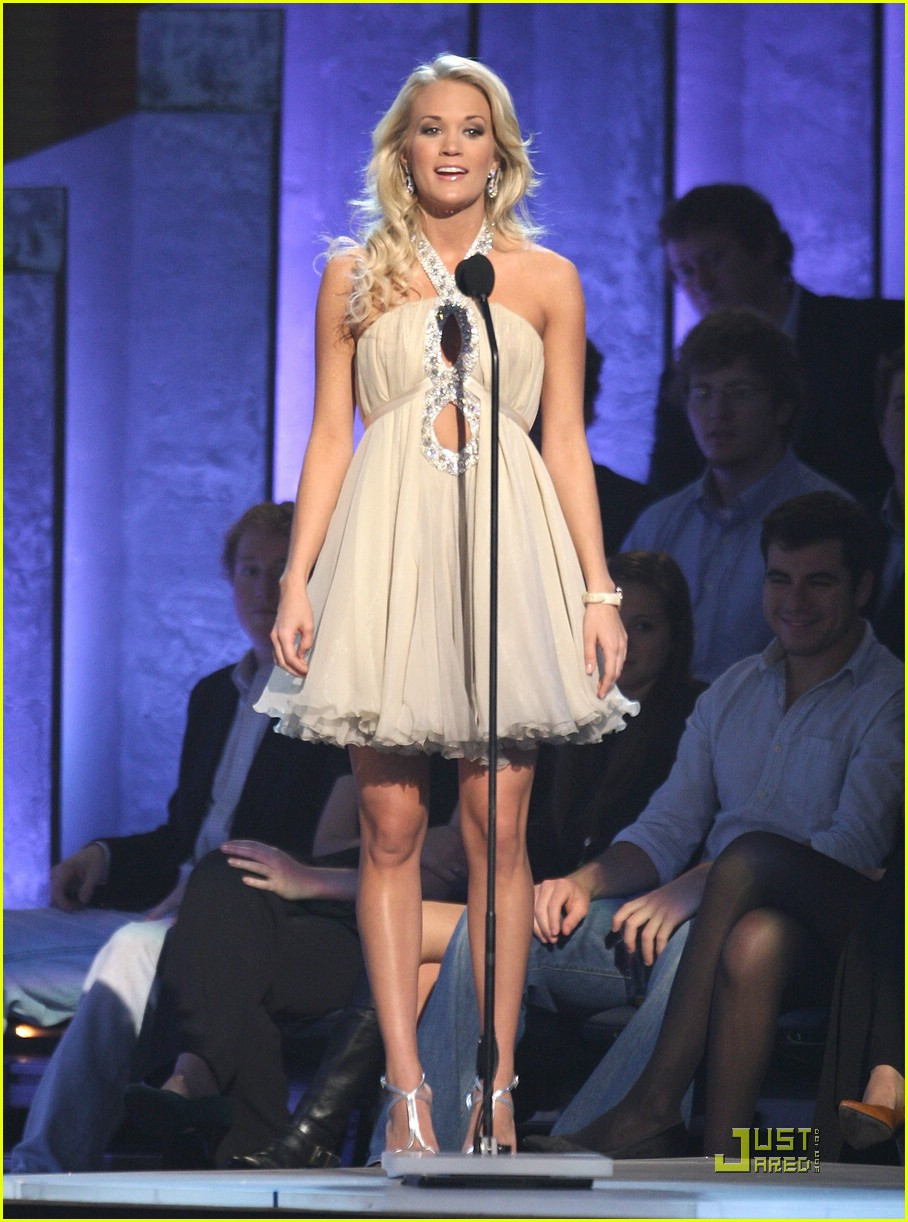 Carrie Underwood | just b.CAUSE