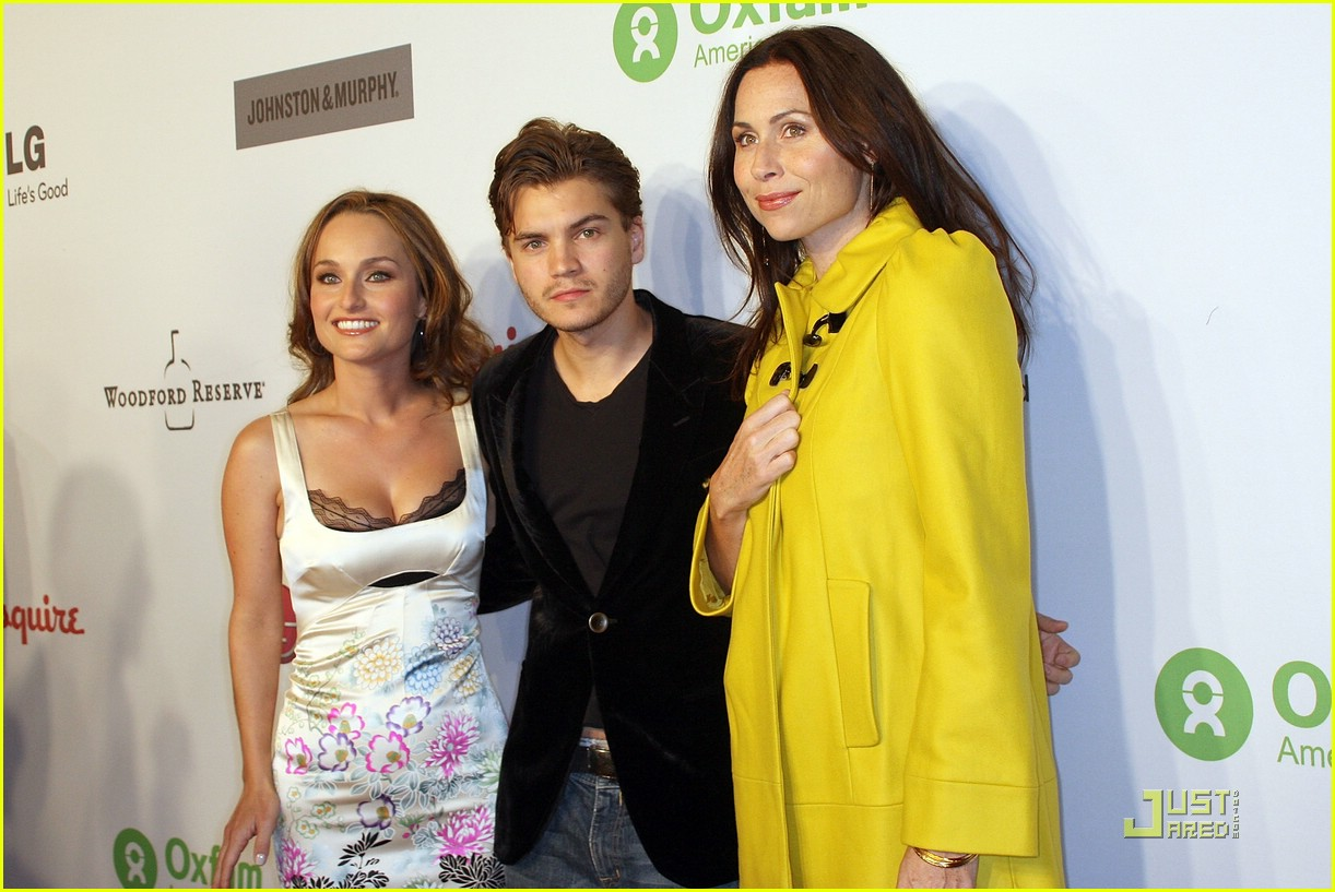 willa holland oxfam party 11