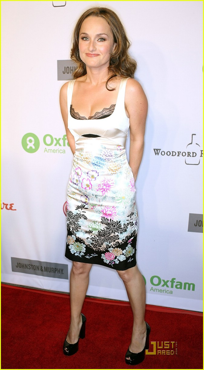 willa holland oxfam party 19