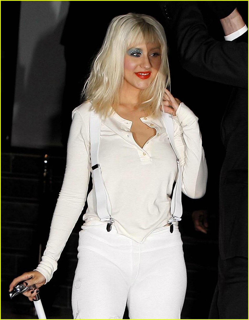 christina aguilera clockwork orange 02