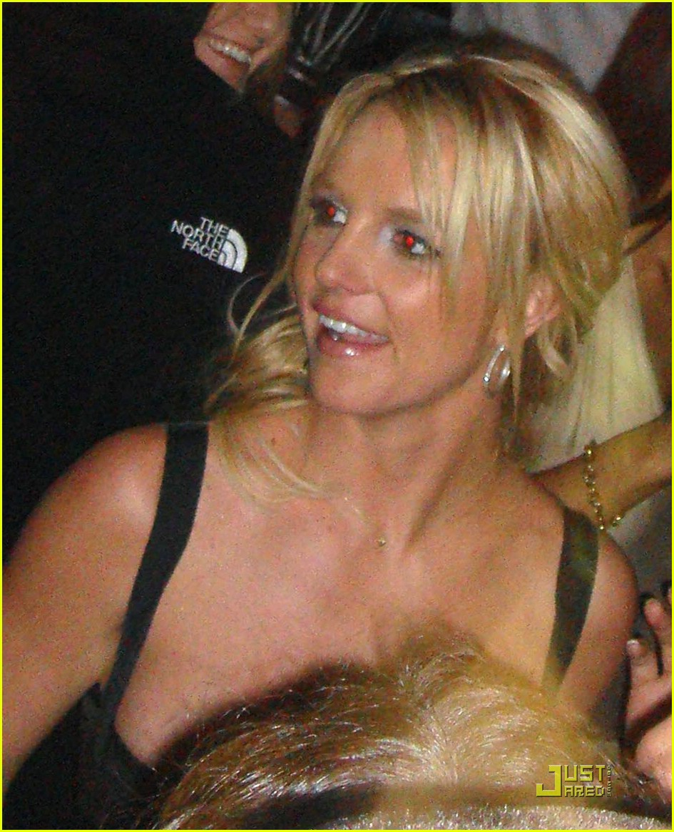 britney spears 27th birthday ten june 06