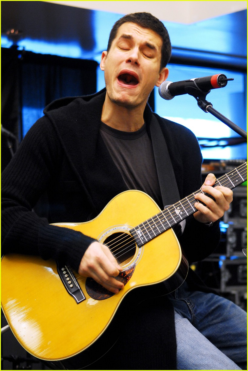 john mayer children hospital 05
