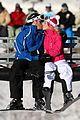 heidi montag spencer pratt skiing 10