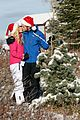 heidi montag spencer pratt skiing 15