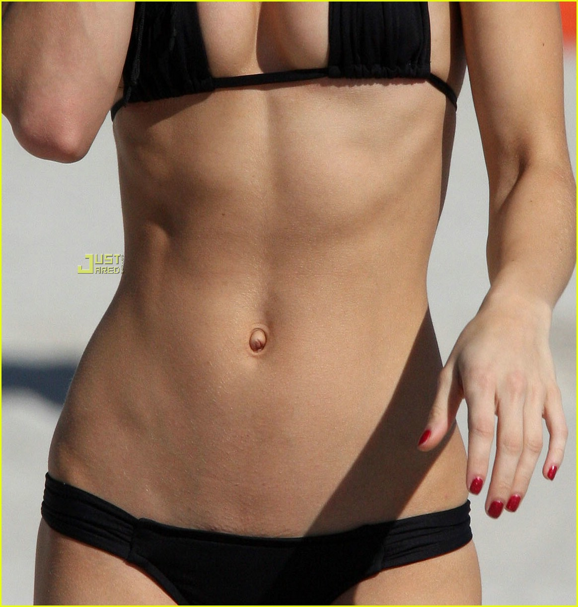 annalynne mccord bikini pictures 03