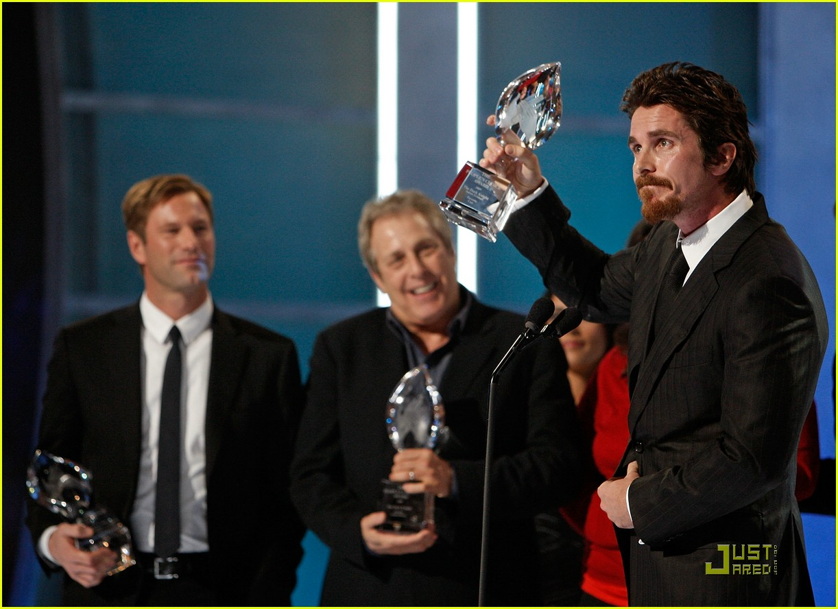 christian bale peoples choice awards 2009 16