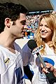 blake lively penn badgley football 23