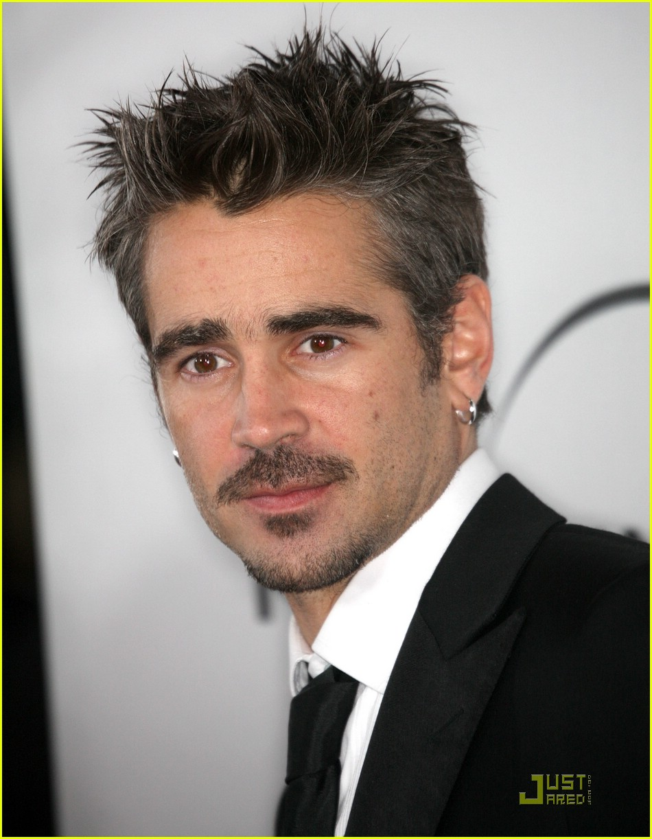 colin farrell golden globes 2009 17