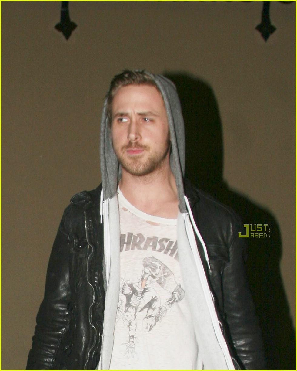 ryan gosling thrasher tshirt 06