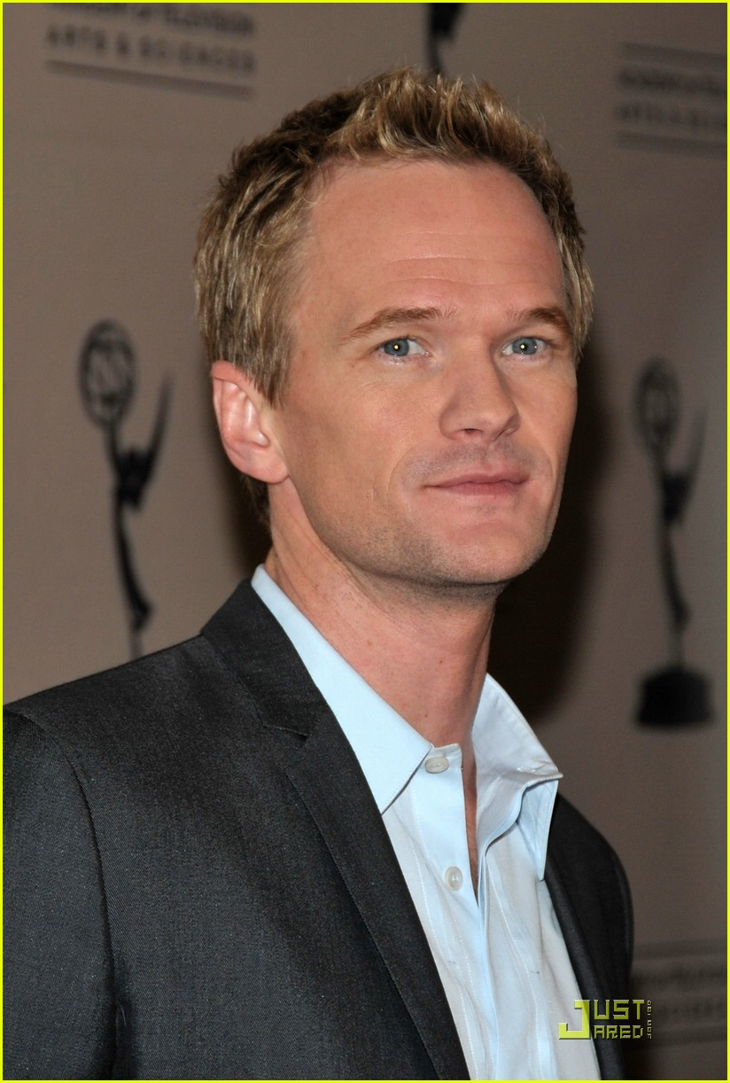 Neil Patrick Harris Meets Your Mother: Photo 1686671 ...