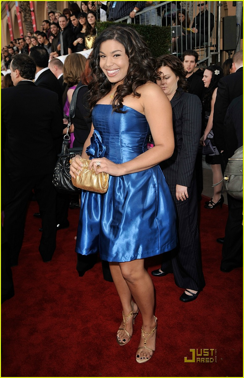 jordin sparks peoples choice awards 2009 16