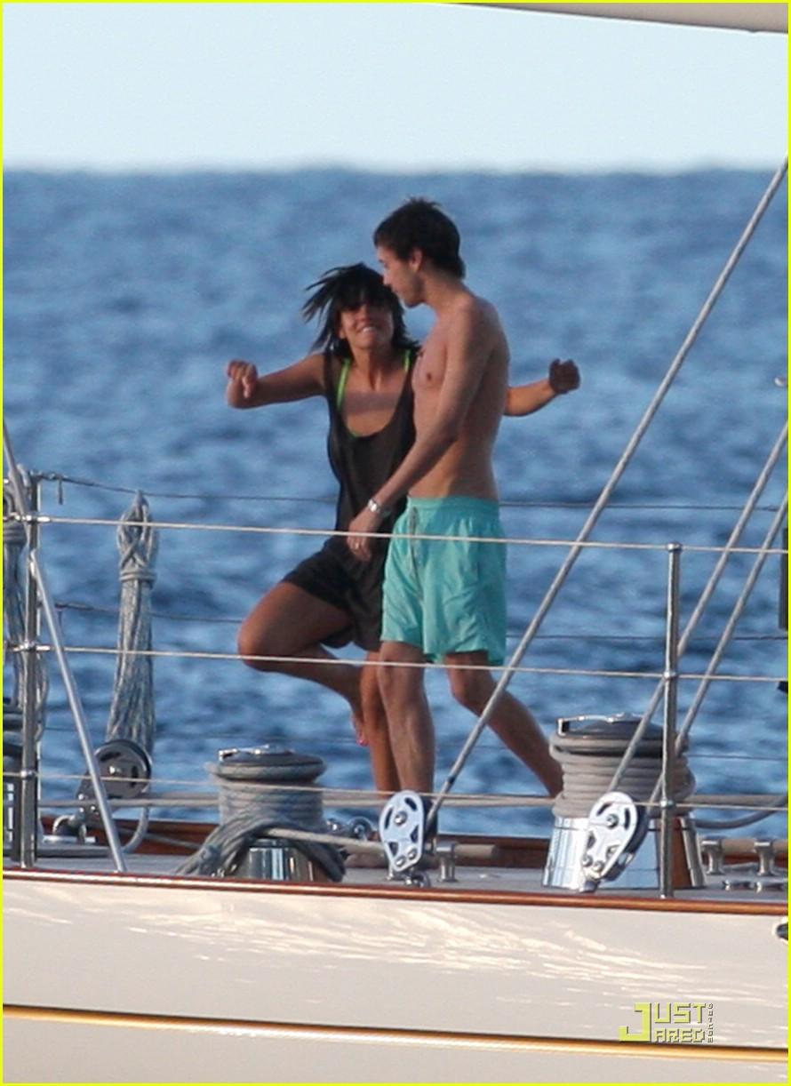 Lily Allen & Jay Jopling: New Couple! Lily Allen