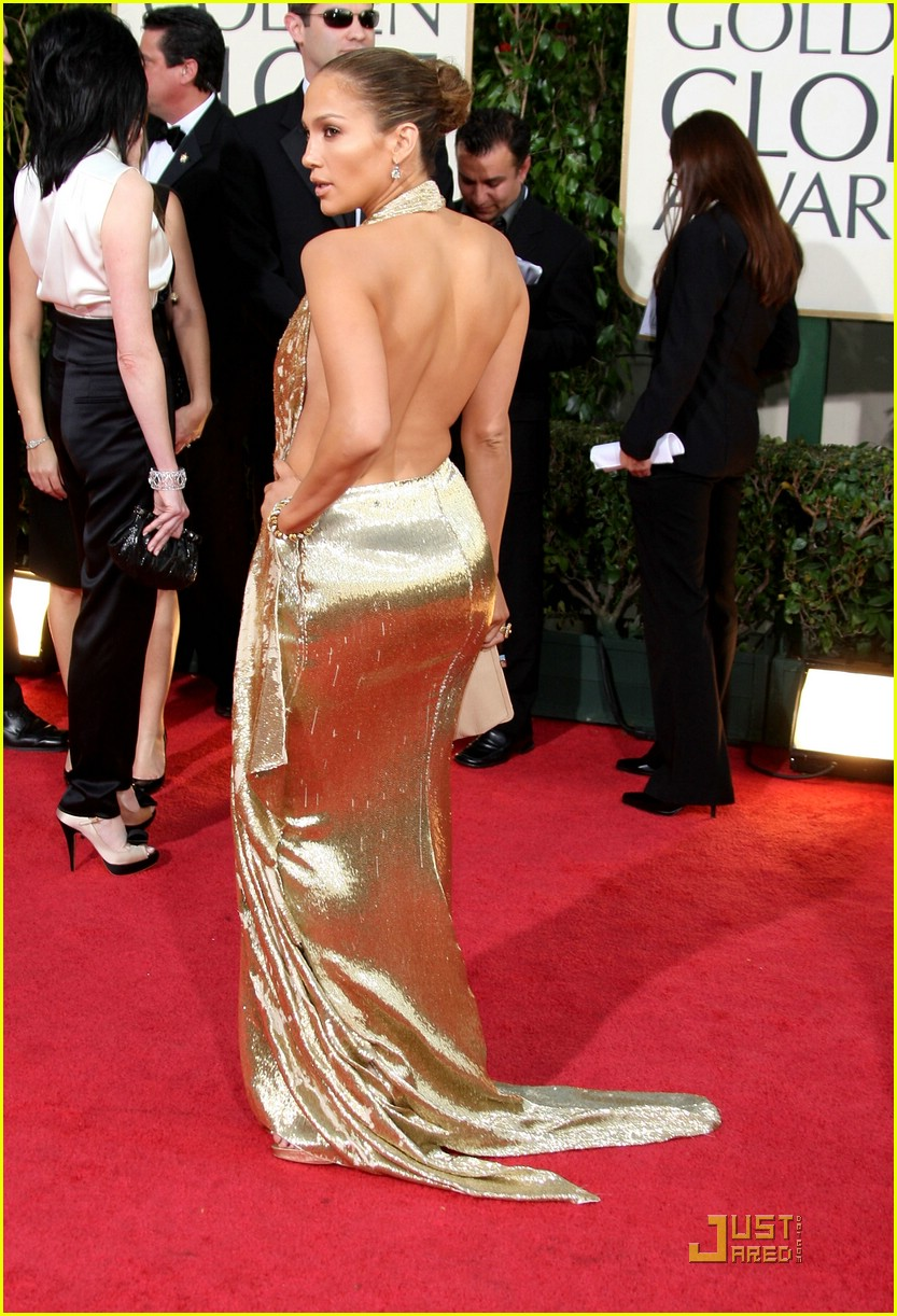 jennifer lopez golden globes 2009 03