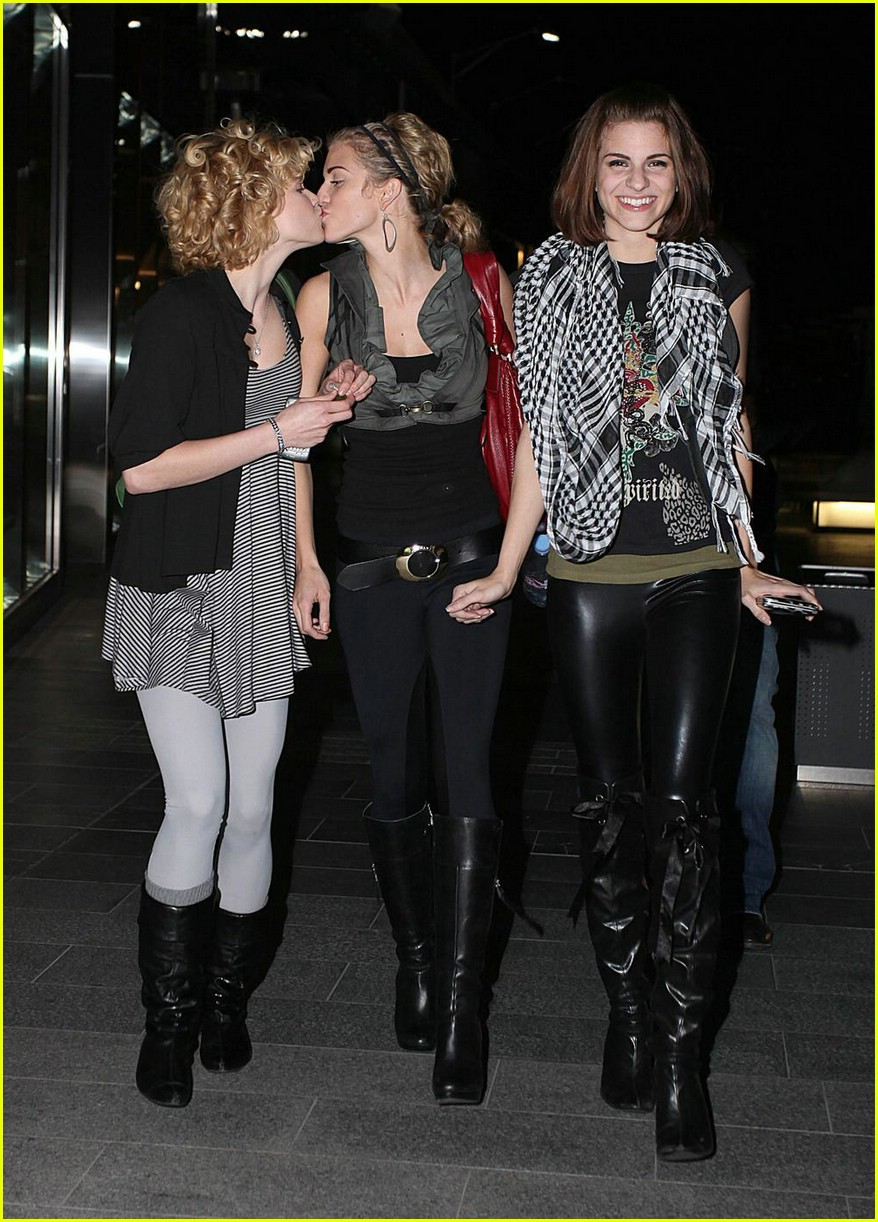annalynne mccord pucker up sister 051670431