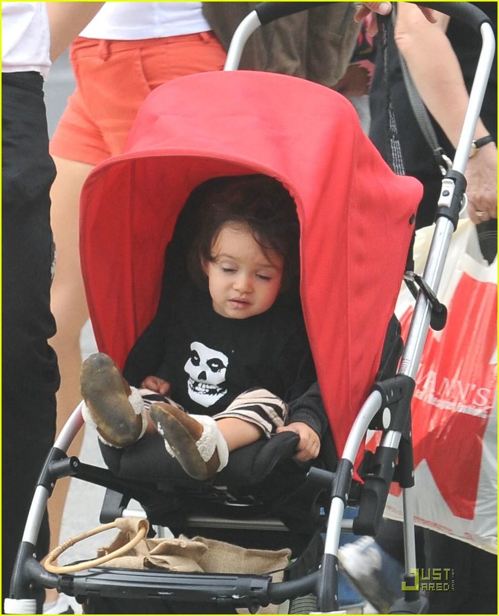 Jason Momoa Wanted His And Lisa Bonet S Wedding To Remain: Nakoa-Wolf Momoa: Lisa Bonet's New Son!: Photo 1638881