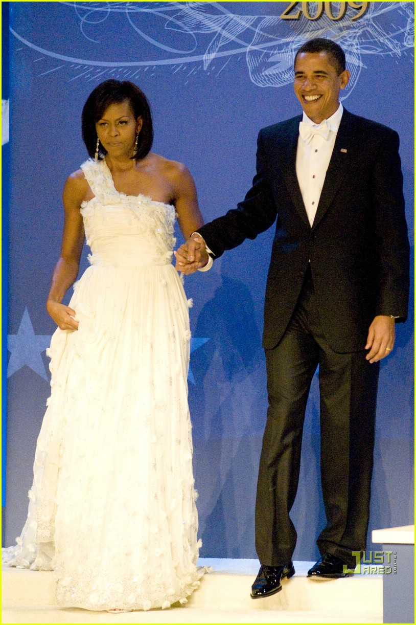 barack michelle obama inaugural dance 04